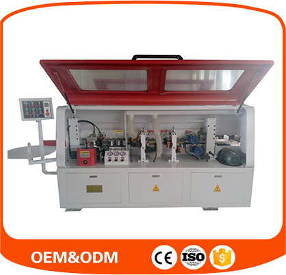 Semi Automatic Edgebanders F500B